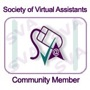 Link to Society of Virtual Assistants